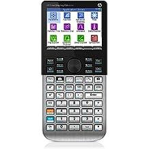 Hp Prime - Calculadora Gráfica táctil - Pantalla a color, gris y negro