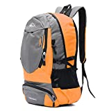Best Outils Plus Escalade Chaussures - TENGGO 35L Sports Voyage Sac À Dos Camping Review