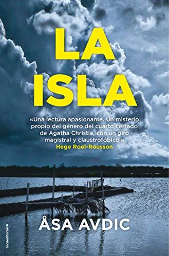 La Isla (Thriller y suspense) eBook: Avdic, Asa, Guelbenzu, Ana ...