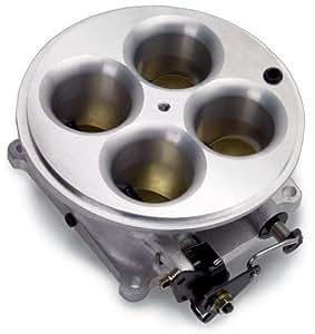Edelbrock 3879 4-Barrel Throttle Body