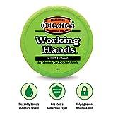 O'Keeffe's Working Hands Hand Cream 96 g/3.4 oz Bild 8