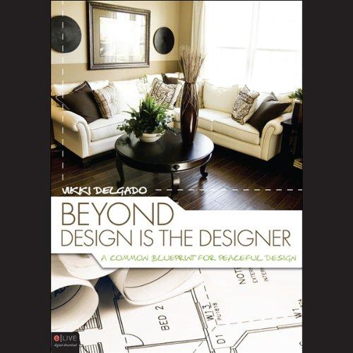 Beyond Design Is the Designer  Audiolibri