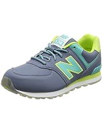 New Balance Kl574z5y-574, Zapatillas Altas Unisex Niños