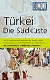 DuMont Reise-Taschenbuch Reiseführer Türkei, Die Südküste