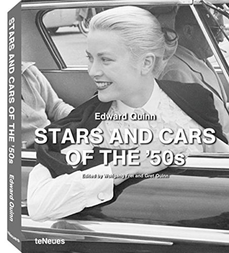 Eclipse Radio Auto (Stars and Cars of the 50s Paperpack)