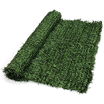Papillon Artificial Conifer Plastic Hedge Garden Fence