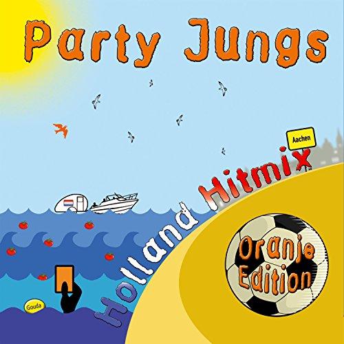 Holland Hitmix (Oranje Edition)