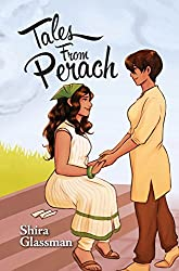 Tales from Perach (Mangoverse Book 5)