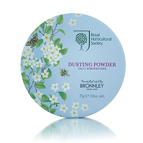 "Bronnley Körperpuder ""Orchard Blossom"" 75g"