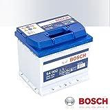 Bosch S400252Ah 470A 12V Batterie Auto Batterie-Starthilfe auto-batteria
