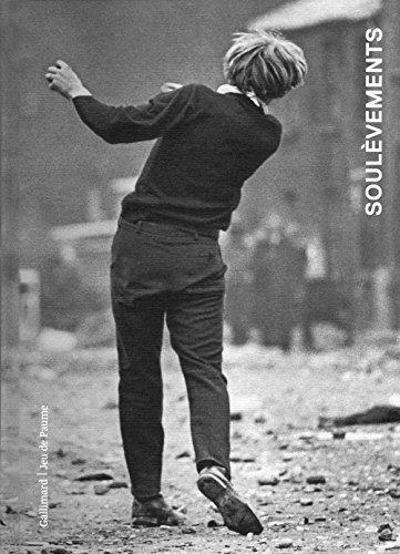 Soulèvements par Georges Didi-Huberman