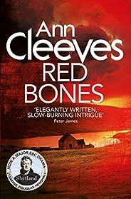 Red Bones (Shetland Book 3) (English Edition)