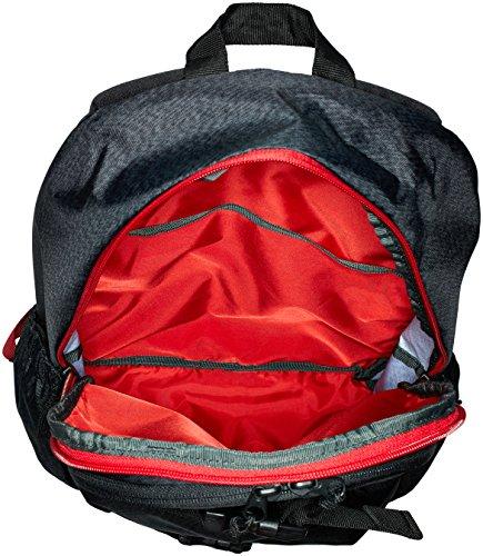 Volcom - Volcom Substrate Backpack Rucksack, Zaini Unisex - Adulto Grigio (Stealth)