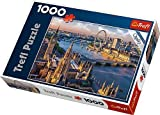 Trefl – London – 1000-teiliges Jigsaw Puzzle