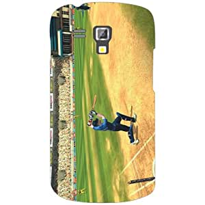 Samsung Galaxy S Duos 7562 Play Area Phone Cover