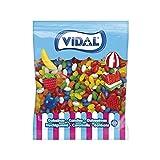 Caramelle Vidal JELLY BEANS 2kg
