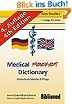 Medical Pocket Dictionary. Wörterbuch...