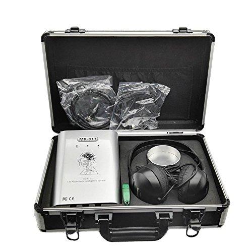 Health Management Instrument NLS Metatron Oberon Bioresonance Medicomat-39