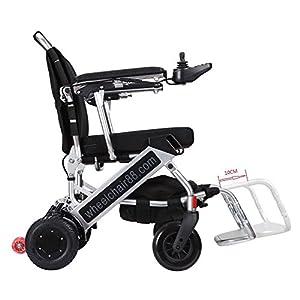 Wheelchair88 PW-999UL FOLDAWHEEL