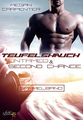 Teufelshauch: Sammelband: Untamed und Second Chance (Hurricane Motors)