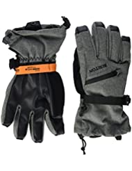 Burton Guantes Gore-Tex® Glove + Gore Warm Technology Bog Heather M