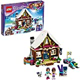 #10: Lego Snow Resort Chalet
