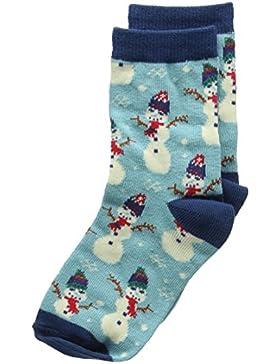 Hatley Jungen Crew Socks