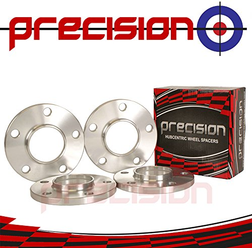 E93 Part No 2 Pairs of Hubcentric 15mm Alloy Wheel Spacers for ƁMW 3 Series E36 E91 E46 E90 E92 4PHS4118