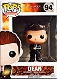 Supernatural FBI Dean POP! Figur 10 cm Exclusive