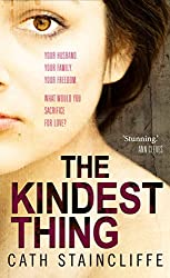 The Kindest Thing (English Edition)
