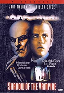 Shadow of the Vampire [DVD] [2001] [Region 1] [US Import] [NTSC]