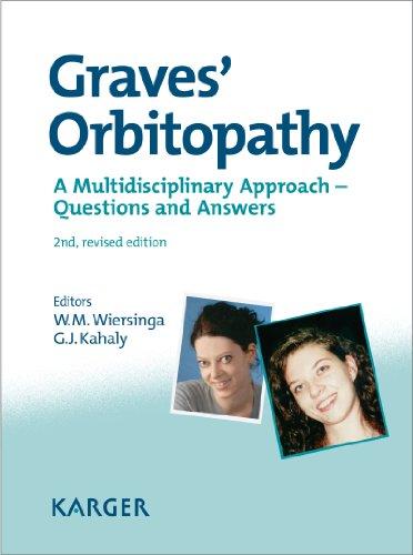 Graves' Orbitopathy