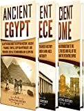 #9: Ancient History: A Captivating Guide to Ancient Egypt, Ancient Greece and Ancient Rome