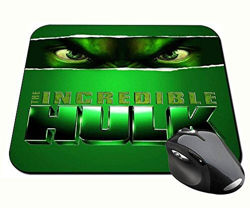 El Increible Hulk The Incredible Hulk A Alfombrilla Mousepad PC