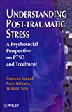 Best PTSD libri - Understanding Post-Traumatic Stress: A Psychosocial Perspective on PTSD Review