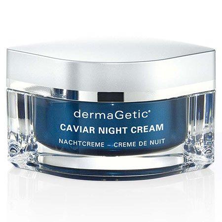 Binella dermaGetic Caviar Night Cream -