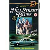Hill Street Blues: The Pilot: Hill Street Station