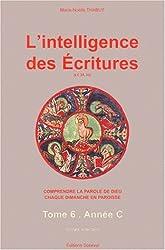 L'intelligence des écritures t.6- c