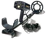 Fisher CZ 21 - 8 Quicksilver Unterwasser Metalldetektor