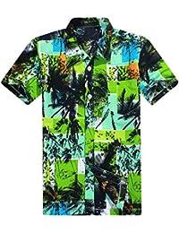 new concept 2d600 c419d Suchergebnis auf Amazon.de für: smaragdgrün - Hemden / Tops ...