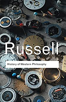 History of Western Philosophy par [Russell, Bertrand]