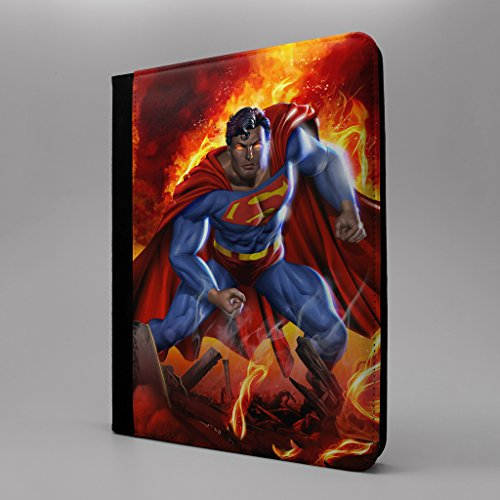 superman-2-tablet-flip-case-cover-for-apple-ipad-pro-97-flamed-hero-s-t1809