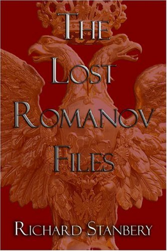 The Lost Romanov Files Cover Image