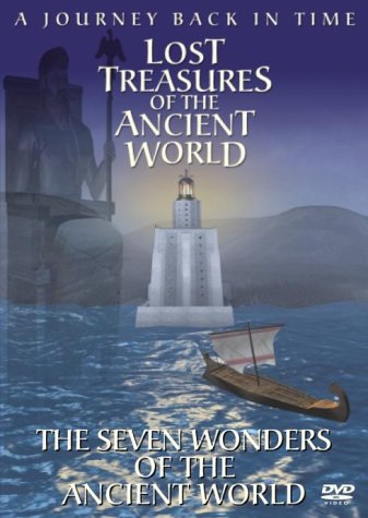 Lost Treasures Of The Ancient World: The Seven Wonders Of The... [DVD] [UK Import]