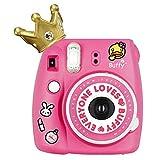 Qpw Tupfen Sie EIN Selfie Kameraset mit Einer Wärmebildkamera