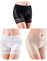 les mieux notés dernier livraison gratuite style de mode Amazon.fr : Lubna Gourion - Culottes, shorties et strings ...