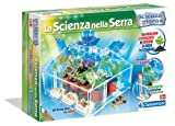 Toyland Geowissenschaften–Bildung Spielzeug (Clementoni) [Import]