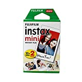 Inclover * Fujifilm Fotopapier für Fujifilm Instax Instant Imaging Mini 8 / 7S / 25/70/90 (20 die verpackung)