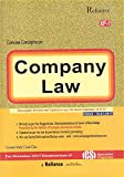 #10: Reliance Publication's Company Law for CS Executive December 2017 Exam by Abha Agarwal