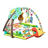 Disney Baby 10996 Happy as Can Be Spieldecke, mehrfarbig